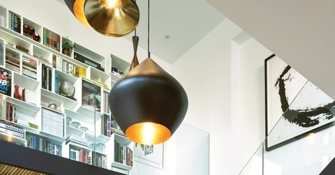 Rosa Beltran Design Tom Dixon Beat Light And A Diy Tutorial