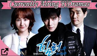 Latest Korean drama Worth to Watch in 2016