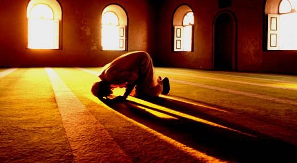 shalat kafarat akhir bulan ramadan