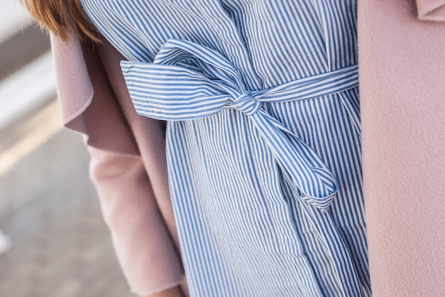Koszula sukienka