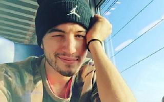 Federico Baroni cantante Amici 2018
