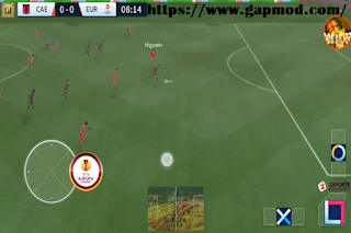 The much wanted recreation by way of strategy of Indonesian avid game enthusiasts Download DLS 2019 Mod UEFA European League Apk Data Obb