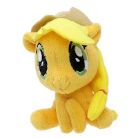 MLP KCompany Plush Sitting Applejack