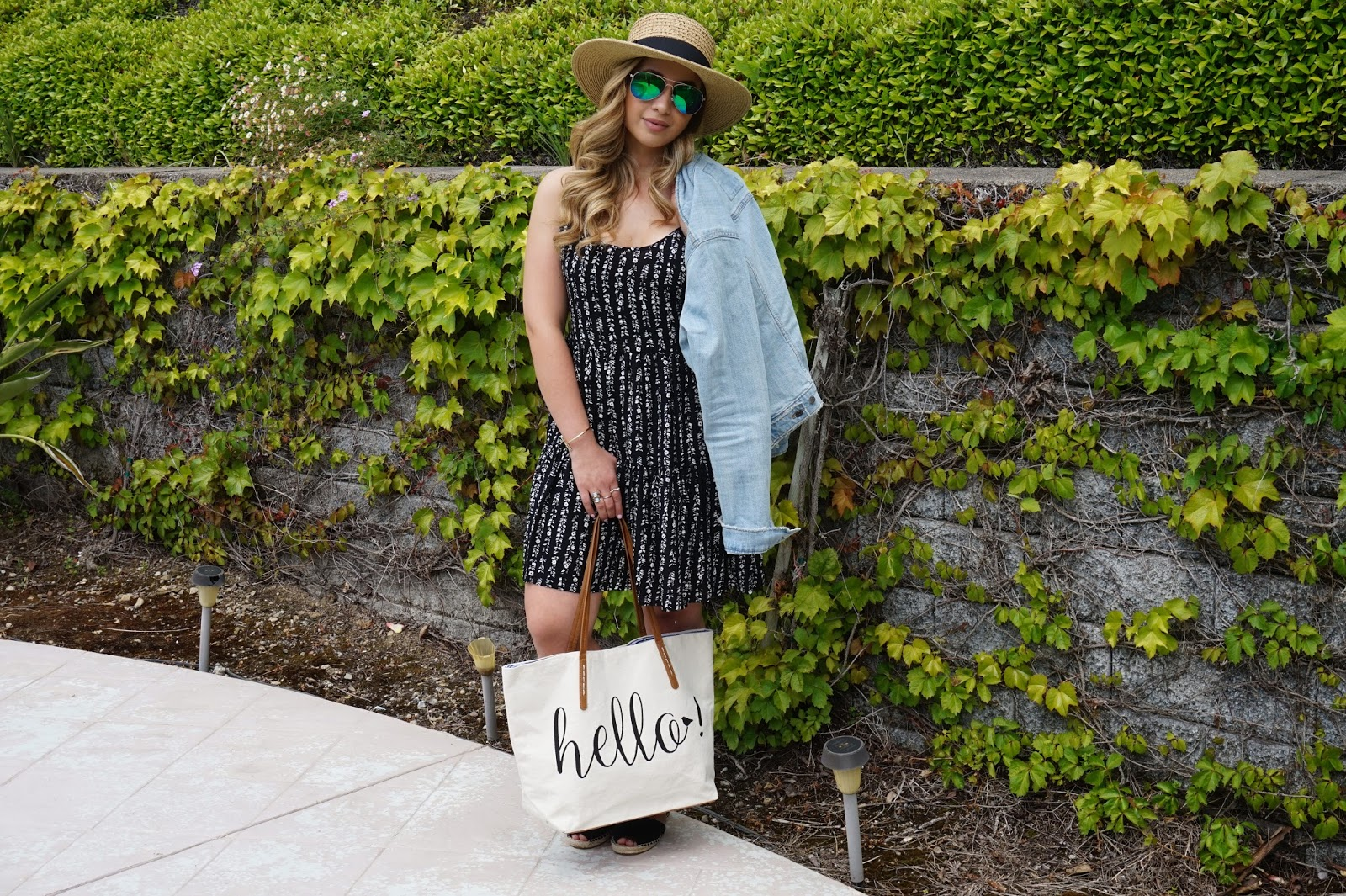 d94ffd5ca2 Spring into Fashion with Kohls – Claudia Candelas