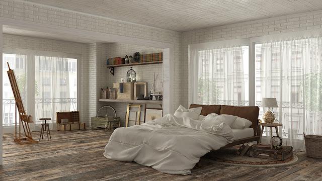 Stilurile de design interior explicate
