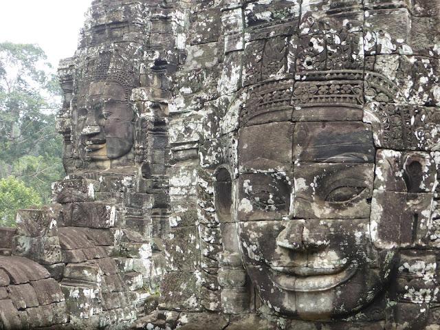Bayon Wat