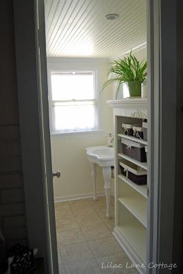 Re Caulking Bathroom Vanity