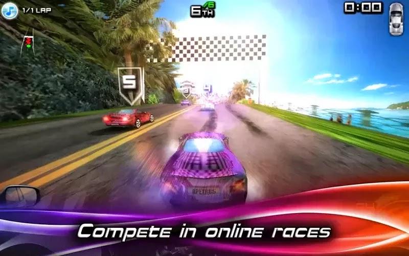 Racing Illegal