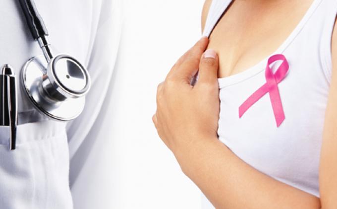 Kanker Payudara Pria dan Wanita