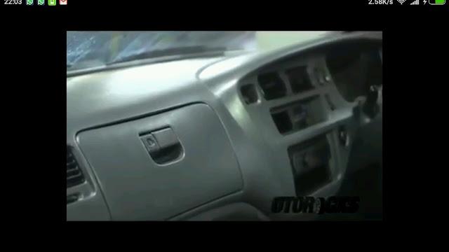 Paket Harga Jok Kulit Mobil MBtech Murah | Sarung / Paten