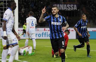 مشاهدة مباراة انتر ميلان وفروسينوني بث مباشر | اليوم 24/11/2018 | Inter Milan vs Frosinone live