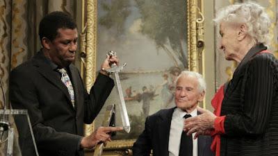 Académie Française giving Haitian novelist Dany Laferrièrem an award