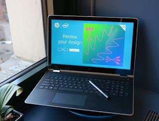 HP Notebook - 15-ba061dx Drivers Download For Windows 10 (64bit)