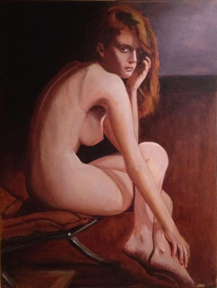 Британский художник
