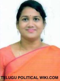 Nagulapalli Dhanalakshmi