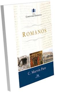estudo biblico romanos