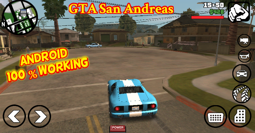 Old Version Apps And Games Download Here Gta San