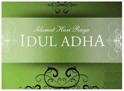 Naskah Contoh Khutbah Idul Adha Singkat