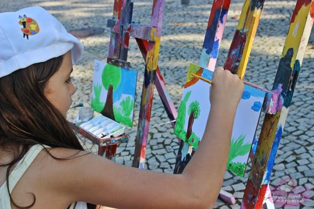 Melhores parques do Rio para crianças