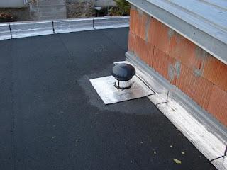 étancheité toitures terrasses et toitures végétalisées