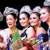PHOTOS | Mutya ng Ibalong Coronation Night