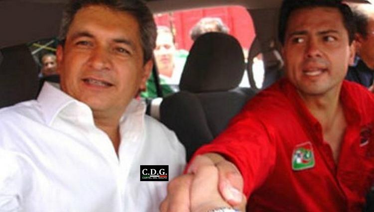 La conexión  del Narco Ex- Gobernador Yarrington- Edomex-Los Pinos