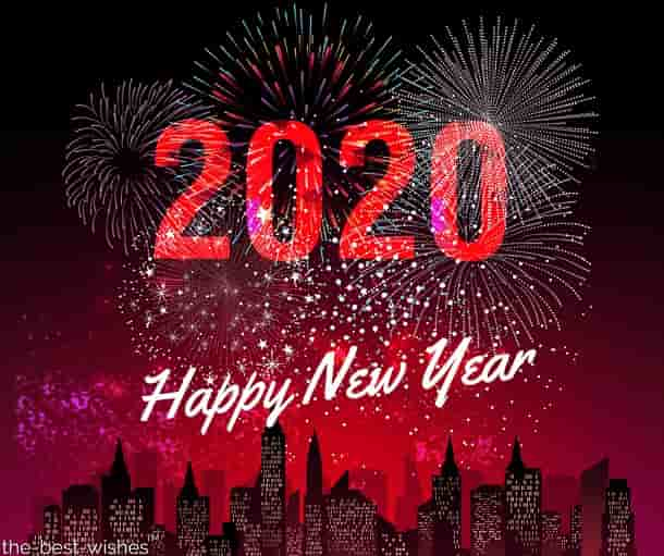2020 happy new year pics