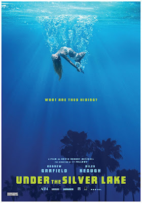 Film Under The Silver Lake (2018)