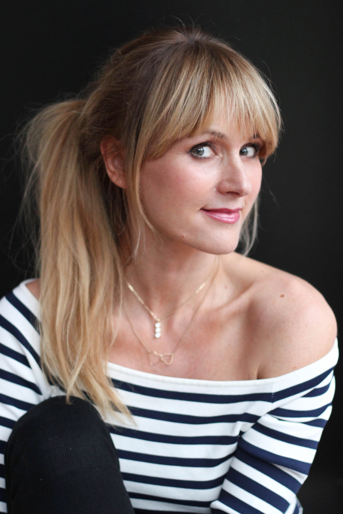 Nowshine Beauty Blog über 40