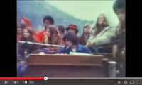 Neil Young mit CSNY at Big Sur 1969
