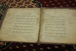 Misteri Di Balik Kitab Alfiyah Ibnu Malik