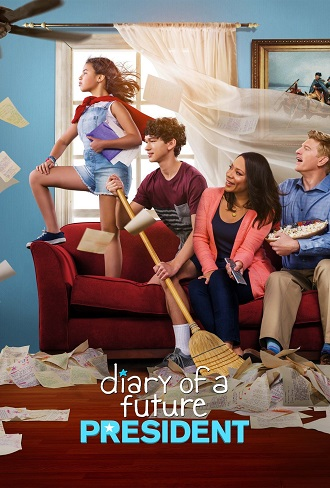 Diary of a Future President Season 1 Complete Download 480p All Episode