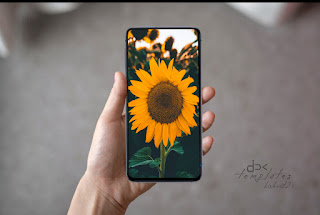 Template Hishoot2i Samsung Galaxy S10 Plus 2