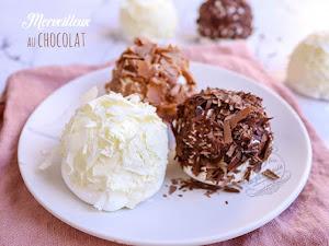 Recette des merveilleux au chocolat