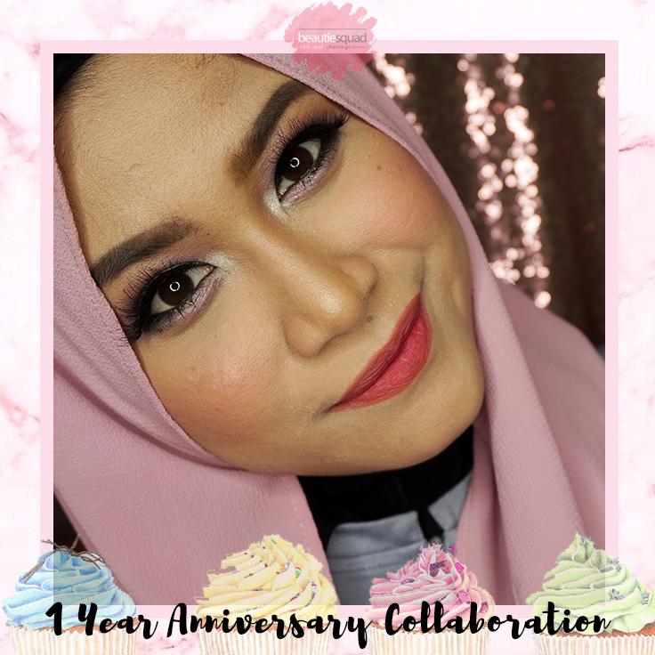 makeup untuk ulang tahun