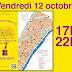 Vendredi 12 octobre de 17H à 22H - Soirée d'Ouverture des Journées Portes Ouvertes à L'Art des Artistes du 16e - Seiziem'Art 12- 13 -1 4 octobre 2018