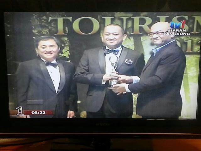 Tourism Awards for Malaysia