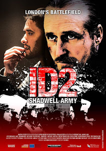ID2: Shadwell Army Poster