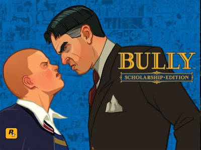 Tips dan Trik GAME BULLY