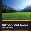 'RESTful Java Web Services - Second Edition' is published !