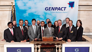 Genpact Exclusive Job Opportunity for Freshers: 2014 / 2015 / 2016 Batch