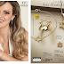 Avon lança coleção de bijuterias em parceria com a cantora gospel Ana Paula Valadão Bessa