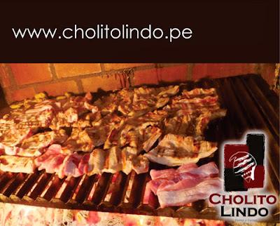 CHOLITO LINDO RESTAURANT
