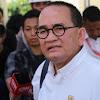 Buruh Kecewa dengan Anies, Ruhut: Nasi Sudah Jadi Bubur, Lu Dibohongi!