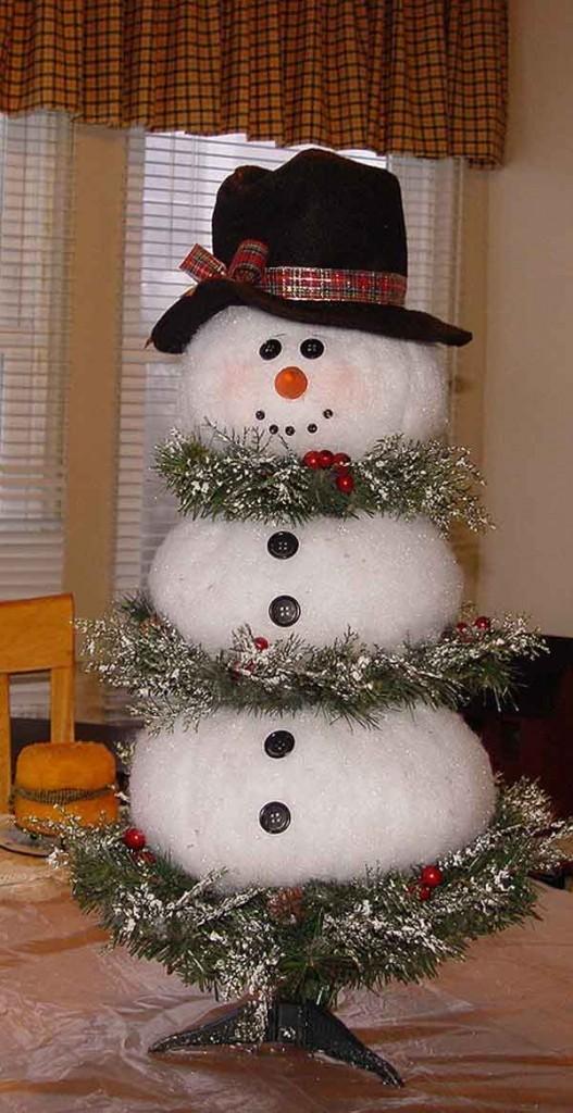 Best Indoor Christmas Decorations Ideas