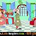 सोने के कबूतर की चौरी | Sone ke Kabutar ki Chauri Akbar Birbal Story