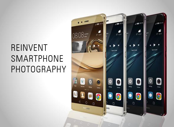 smartphone tipis murah huawei p9