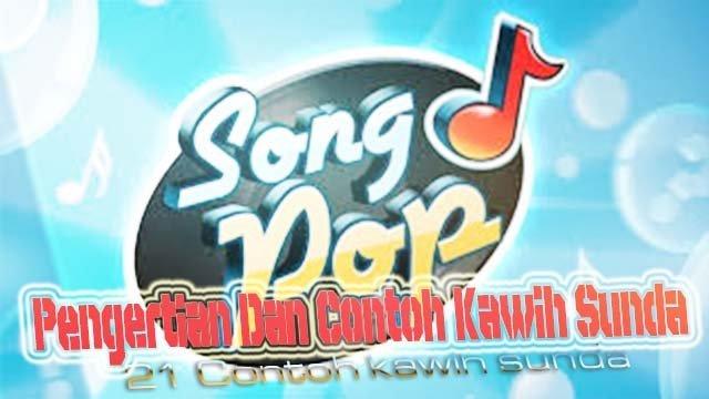 """Kumpulan 22 Contoh Lirik """"KAWIH"""" Sunda"""