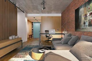 Interior Design Ideas For Small Homes 12