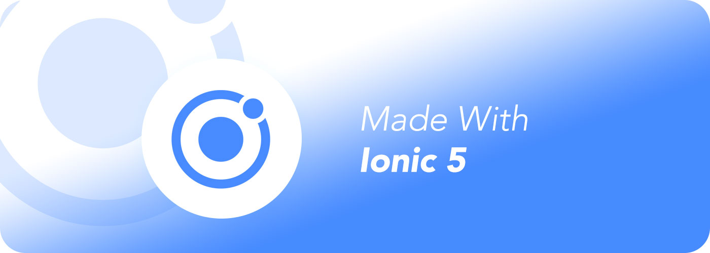 SixPack - Complete Ionic 5 Fitness App + Backend - 2